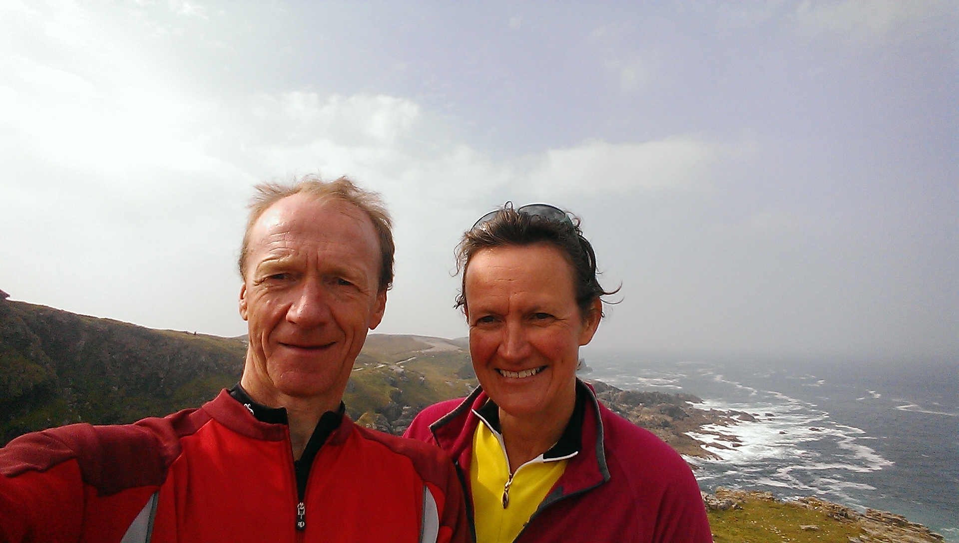Malin Head - Double end-to-enders